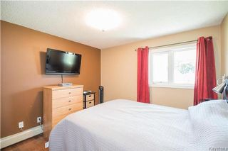 Photo 12: 40 Dalhousie Drive in Winnipeg: Fort Richmond Condominium for sale (1K)  : MLS®# 1716933