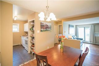 Photo 8: 40 Dalhousie Drive in Winnipeg: Fort Richmond Condominium for sale (1K)  : MLS®# 1716933