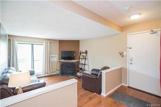 Photo 6: 40 Dalhousie Drive in Winnipeg: Fort Richmond Condominium for sale (1K)  : MLS®# 1716933