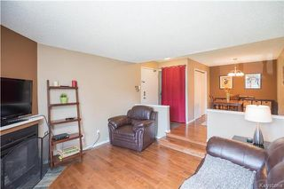 Photo 4: 40 Dalhousie Drive in Winnipeg: Fort Richmond Condominium for sale (1K)  : MLS®# 1716933