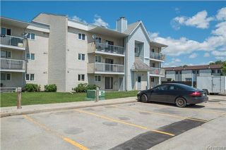 Photo 16: 40 Dalhousie Drive in Winnipeg: Fort Richmond Condominium for sale (1K)  : MLS®# 1716933