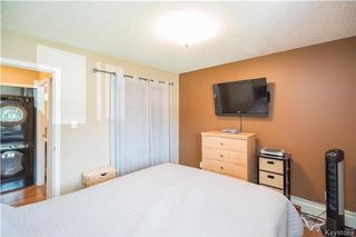 Photo 13: 40 Dalhousie Drive in Winnipeg: Fort Richmond Condominium for sale (1K)  : MLS®# 1716933