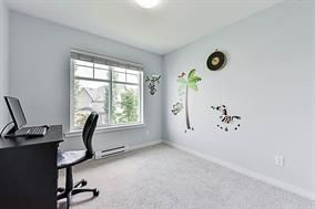 Photo 12: #31-20966 77A Ave in Langley: Willoughby Heights Townhouse for sale : MLS®# R2182096