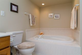 "Photo 15: 31 31445 RIDGEVIEW Drive in Abbotsford: Abbotsford West Townhouse for sale in ""PANORAMA RIDGE"" : MLS®# R2186057"