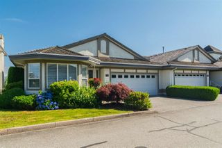 "Photo 1: 31 31445 RIDGEVIEW Drive in Abbotsford: Abbotsford West Townhouse for sale in ""PANORAMA RIDGE"" : MLS®# R2186057"