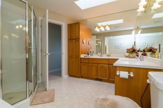 "Photo 14: 31 31445 RIDGEVIEW Drive in Abbotsford: Abbotsford West Townhouse for sale in ""PANORAMA RIDGE"" : MLS®# R2186057"