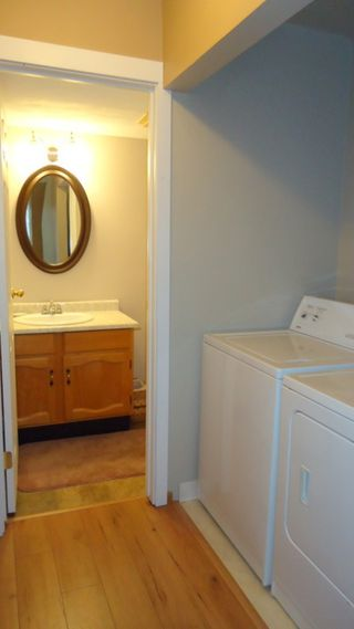 """Photo 8: 25 39752 GOVERNMENT Road in Squamish: Northyards Townhouse for sale in """"Mountainview Manor"""" : MLS®# R2190347"""