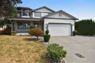 Photo 1: 31455 CROSSLEY Place in Abbotsford: Abbotsford West House for sale : MLS®# R2194866