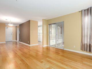 "Photo 3: 106 6363 121 Street in Surrey: Panorama Ridge Condo for sale in ""THE REGENCY"" : MLS®# R2198404"