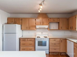 Photo 9: 210 330 Dogwood Street: Parksville Townhouse for sale (Parksville/Qualicum)  : MLS®# 429427