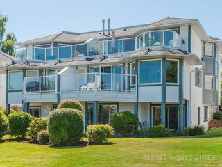 Photo 1: 210 330 Dogwood Street: Parksville Townhouse for sale (Parksville/Qualicum)  : MLS®# 429427