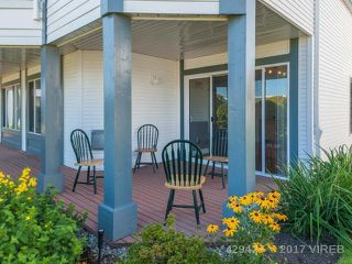Photo 4: 210 330 Dogwood Street: Parksville Townhouse for sale (Parksville/Qualicum)  : MLS®# 429427