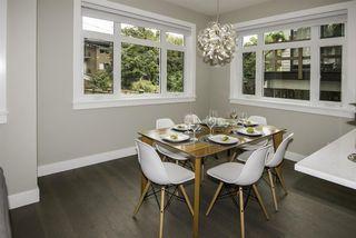Photo 4: 1121 E 10TH Avenue in Vancouver: Mount Pleasant VE 1/2 Duplex for sale (Vancouver East)  : MLS®# R2207250