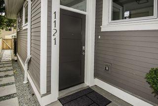 Photo 16: 1121 E 10TH Avenue in Vancouver: Mount Pleasant VE 1/2 Duplex for sale (Vancouver East)  : MLS®# R2207250