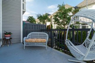 """Photo 12: 37 8438 207A Street in Langley: Willoughby Heights Townhouse for sale in """"YORK By Mosaic"""" : MLS®# R2211838"""