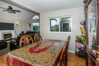 Photo 6: 31255 DEHAVILLAND Drive in Abbotsford: Abbotsford West House for sale : MLS®# R2215821