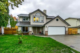 Photo 1: 31255 DEHAVILLAND Drive in Abbotsford: Abbotsford West House for sale : MLS®# R2215821