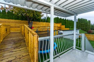 Photo 19: 31255 DEHAVILLAND Drive in Abbotsford: Abbotsford West House for sale : MLS®# R2215821