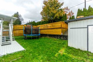Photo 20: 31255 DEHAVILLAND Drive in Abbotsford: Abbotsford West House for sale : MLS®# R2215821