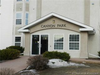 Photo 5: 103 3501 49 Avenue in Red Deer: RR South Hill Residential Condo for sale : MLS®# CA0033656