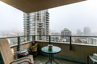 """Photo 9: 1202 170 W 1ST Street in North Vancouver: Lower Lonsdale Condo for sale in """"ONE PARK LANE"""" : MLS®# R2228701"""
