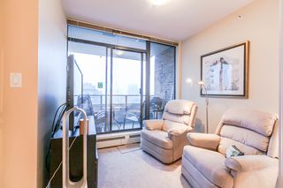 """Photo 4: 1202 170 W 1ST Street in North Vancouver: Lower Lonsdale Condo for sale in """"ONE PARK LANE"""" : MLS®# R2228701"""