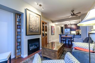 """Photo 14: 1202 170 W 1ST Street in North Vancouver: Lower Lonsdale Condo for sale in """"ONE PARK LANE"""" : MLS®# R2228701"""