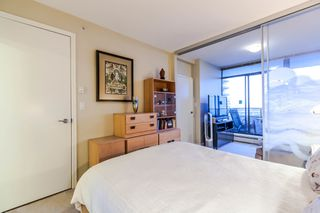 """Photo 6: 1202 170 W 1ST Street in North Vancouver: Lower Lonsdale Condo for sale in """"ONE PARK LANE"""" : MLS®# R2228701"""