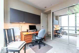 """Photo 8: 1202 170 W 1ST Street in North Vancouver: Lower Lonsdale Condo for sale in """"ONE PARK LANE"""" : MLS®# R2228701"""