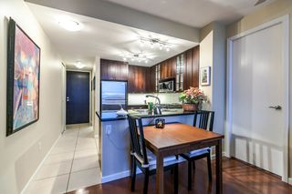 """Photo 17: 1202 170 W 1ST Street in North Vancouver: Lower Lonsdale Condo for sale in """"ONE PARK LANE"""" : MLS®# R2228701"""