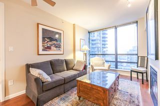 """Photo 12: 1202 170 W 1ST Street in North Vancouver: Lower Lonsdale Condo for sale in """"ONE PARK LANE"""" : MLS®# R2228701"""