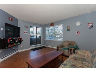 "Photo 3: 112 5294 204 Street in Langley: Langley City Condo for sale in ""Waters Edge"" : MLS®# R2228794"
