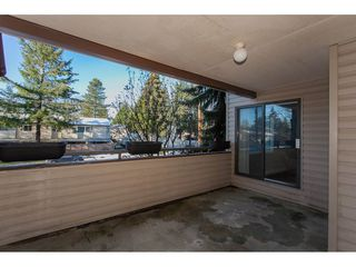 "Photo 2: 112 5294 204 Street in Langley: Langley City Condo for sale in ""Waters Edge"" : MLS®# R2228794"