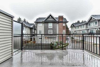 Photo 20: 9 14433 60 Avenue in Surrey: Sullivan Station Townhouse for sale : MLS®# R2227584