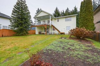 Photo 19: 638 ROBINSON Street in Coquitlam: Coquitlam West House for sale : MLS®# R2230447