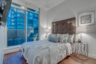 "Photo 25: 717 108 E 1ST Avenue in Vancouver: Mount Pleasant VE Condo for sale in ""MECCANICA"" (Vancouver East)  : MLS®# R2231947"