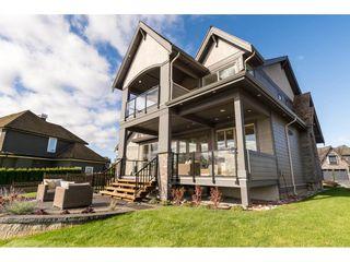 "Photo 18: 3950 159 Street in Surrey: Morgan Creek House for sale in ""Morgan Creek"" (South Surrey White Rock)  : MLS®# R2231968"