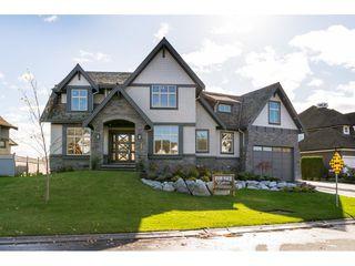 "Photo 1: 3950 159 Street in Surrey: Morgan Creek House for sale in ""Morgan Creek"" (South Surrey White Rock)  : MLS®# R2231968"