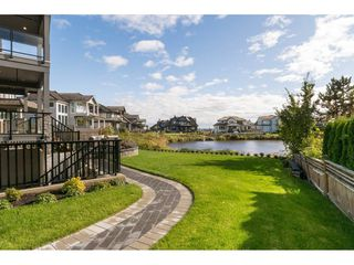 "Photo 19: 3950 159 Street in Surrey: Morgan Creek House for sale in ""Morgan Creek"" (South Surrey White Rock)  : MLS®# R2231968"
