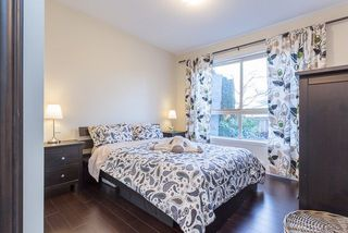 "Photo 11: 105 3895 SANDELL Street in Burnaby: Central Park BS Condo for sale in ""CLARKE HOUSE"" (Burnaby South)  : MLS®# R2233846"