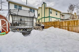 Photo 29: 207 STRATHEARN Crescent SW in Calgary: Strathcona Park House for sale : MLS®# C4165815