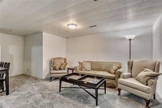 Photo 19: 207 STRATHEARN Crescent SW in Calgary: Strathcona Park House for sale : MLS®# C4165815