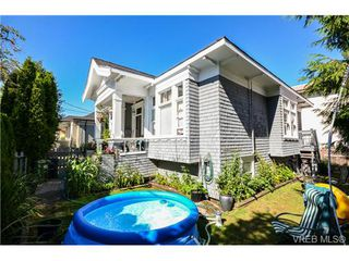 Photo 3: 917 Catherine Street in VICTORIA: VW Victoria West Residential for sale (Victoria West)  : MLS®# 353643