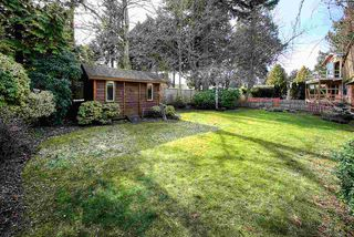 """Photo 19: 4652 WESLEY Drive in Delta: English Bluff House for sale in """"THE VILLAGE"""" (Tsawwassen)  : MLS®# R2241920"""