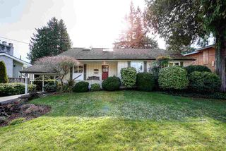 """Photo 1: 4652 WESLEY Drive in Delta: English Bluff House for sale in """"THE VILLAGE"""" (Tsawwassen)  : MLS®# R2241920"""