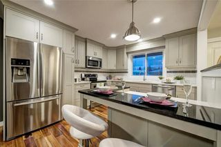 Photo 4: 6256 SILVER SPRINGS Hill(S) NW in Calgary: Silver Springs House for sale : MLS®# C4171864