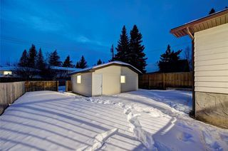 Photo 24: 6256 SILVER SPRINGS Hill(S) NW in Calgary: Silver Springs House for sale : MLS®# C4171864