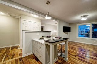 Photo 8: 6256 SILVER SPRINGS Hill(S) NW in Calgary: Silver Springs House for sale : MLS®# C4171864