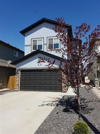 Main Photo: 5010 53 Avenue: Calmar House for sale : MLS®# E4102648