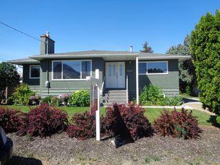 Photo 1: 1345 MIDWAY STREET in KAMLO0PS: NORTH KAMLOOPS House for sale (KAMLOOPS)  : MLS®# 145347